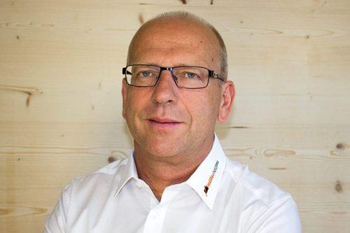 Rudi Müller